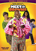 Meet the Browns - Season 3 (Episodes 41-60)