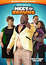 Meet the Browns - Season 5 (Episodes 81-100)