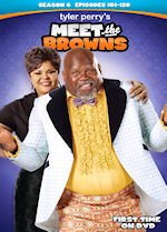 Meet the Browns - Season 6 (Episodes 101-120)