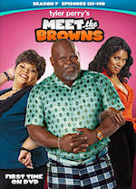 Meet the Browns - Season 7 (Episodes 121-140)