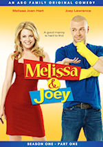 Melissa & Joey - Season One, Part One
