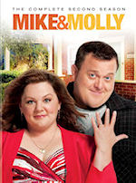 Mike & Molly - The Complete Second Season