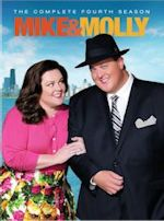 Mike & Molly - The Complete Fourth Season