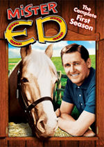 Mister Ed - The Complete First Season