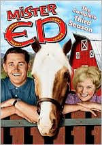 Mister Ed - The Complete Third Season