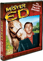 Mister Ed - The Complete Fourth Season