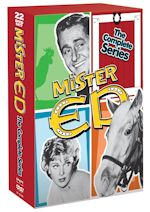 Mister Ed - The Complete Series