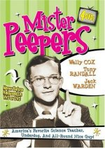 Mister Peepers - 4-Disc Set
