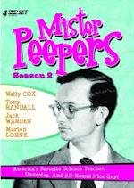 Mister Peepers - Season 2