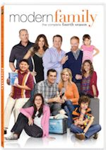 Modern Family - The Complete Fourth Season