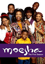 Moesha - The First Season