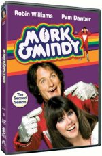 'Mork & Mindy - The Second Season' from the web at 'http://www.sitcomsonline.com/photos/dvd/morkandmindydvd2.jpg'
