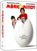 'Mork & Mindy - The Complete Series' from the web at 'http://www.sitcomsonline.com/photos/dvd/morkandmindythecompleteseriesdvdsmall.jpg'