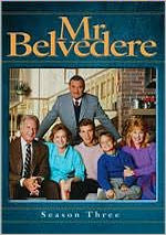 Mr. Belvedere - Season Three