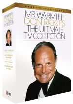 Mr. Warmth: The Ultimate Don Rickles TV Collection