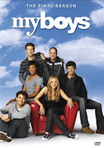 My Boys - The Final Season (Season Four)