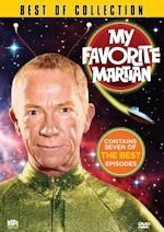 My Favorite Martian - Best of Collection