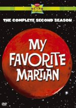 My Favorite Martian - The Complete Second Season