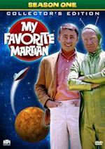 My Favorite Martian - Season One - Collector's Edition