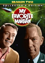 My Favorite Martian - Season Two - Collector's Edition
