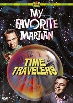 My Favorite Martian - Time Travelers