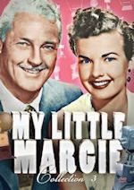 My Little Margie - Collection 3