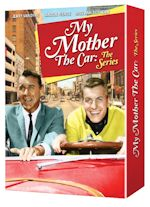 My Mother the Car - The Series