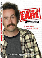 My Name Is Earl - Season One