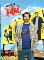 My Name Is Earl - Season Four