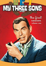My Three Sons - The First Season - Volume One