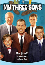 My Three Sons - The First Season - Volume Two
