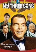 My Three Sons - The Second Season - Volume Two
