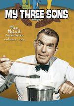 My Three Sons - The Third Season - Volume One