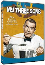 My Three Sons - The Third Season - Volume One