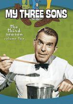 My Three Sons - The Third Season - Volume Two