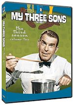 My Three Sons - The Third Season - Volume Two