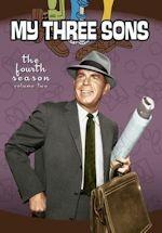 My Three Sons - The Fourth Season - Volume Two