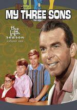 My Three Sons - The Fifth Season - Volume One