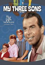 My Three Sons - The Fifth Season - Volume Two