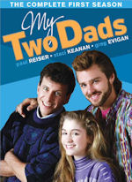 My Two Dads - The Complete First Season