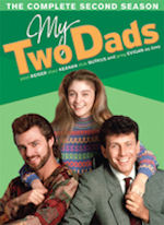 My Two Dads - The Complete Second Season
