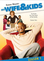 My Wife and Kids - Season 1