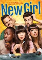 New Girl - The Complete Second Season