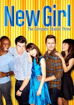 New Girl - The Complete Third Season