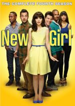 New Girl - The Complete Fourth Season