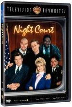 Night Court - Television Favorites