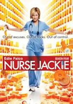 Nurse Jackie - Season Four