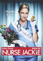 Nurse Jackie - Season Five