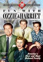 Ozzie & Harriet Classics