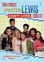 Parker Lewis Can't Lose - The Complete Second Season